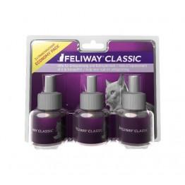 Feliway Classic Triopack Recharges
