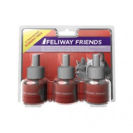 FELIWAY FRIENDS Triopack Recharges