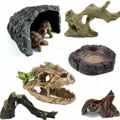 Accessories Reptiles