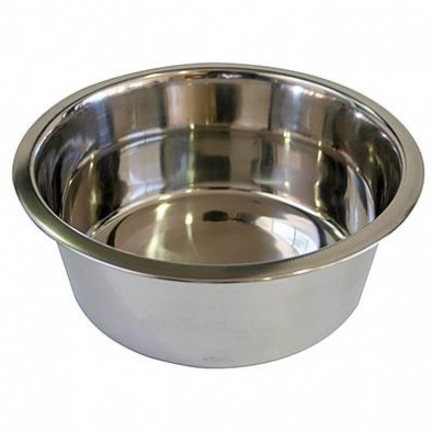 FEEDING BOWLS STAINLESS STEEL