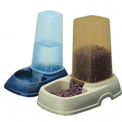 PET FEEDER/PET WATERER, ACCESSORIES AND SPARE PARTS