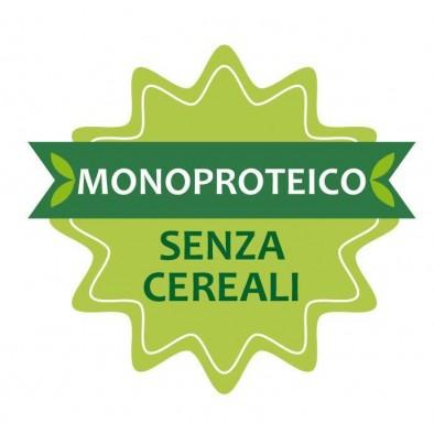 MONOPROTEICO-SENZA CEREALI