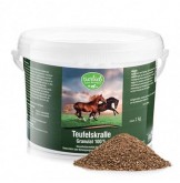 HORSE FOOD SUPPLEMENTS