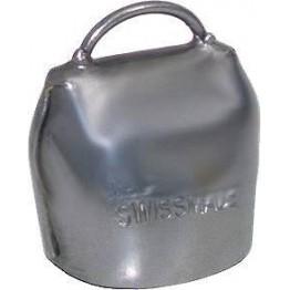 Campana in acciaio 4.3 cm