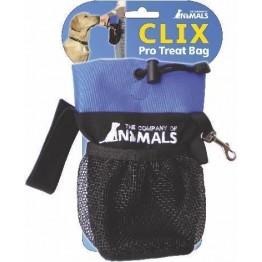Clix Pro Treat Bag sacchetto per ricompensa 29cm