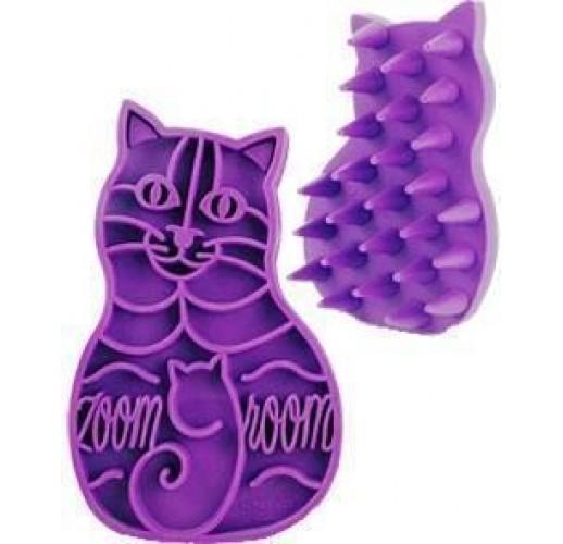 Zoom Groom for Cat 7x10 cm