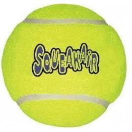 Air Squeaker balle de tennis 3pces