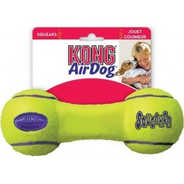 Air Dog Squeaker M 18cm