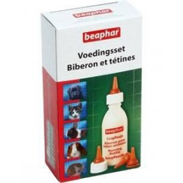BEAPHAR KIT SVEZZAMENTO 35 ML.