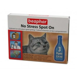 No Stress Spot On Cat, F/NL