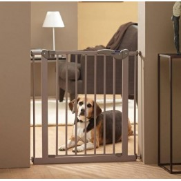 Dog Barrier Door 75cm,  75/84 x H 75cm