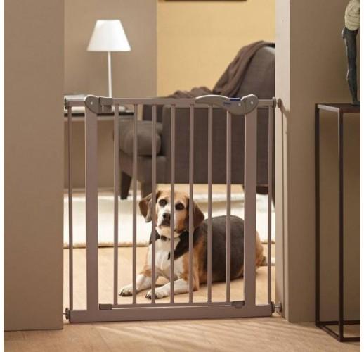 Dog Barrier Door 75cm,  75/84 x H 75cm