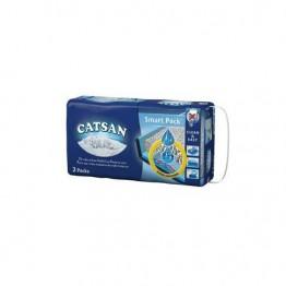 Catsan Smart Bag 2x4l