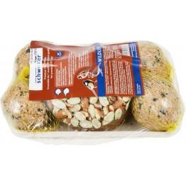 Set di 7 snack premium
