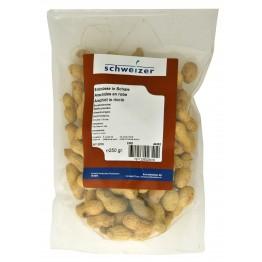 Arachidi crude 250 g