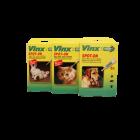 Vinx Bio Spot-on mit Neem Hund