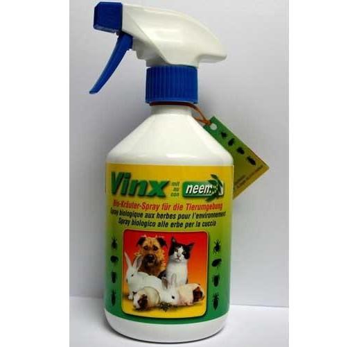 Vinx Bio-Kräuter Tierumgebungsspray
