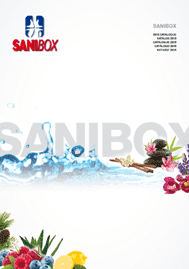 Flyer Sanibox